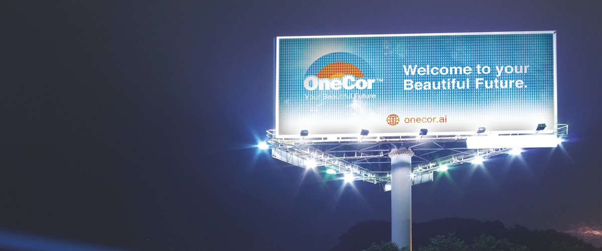 OneCor™ Superstore
