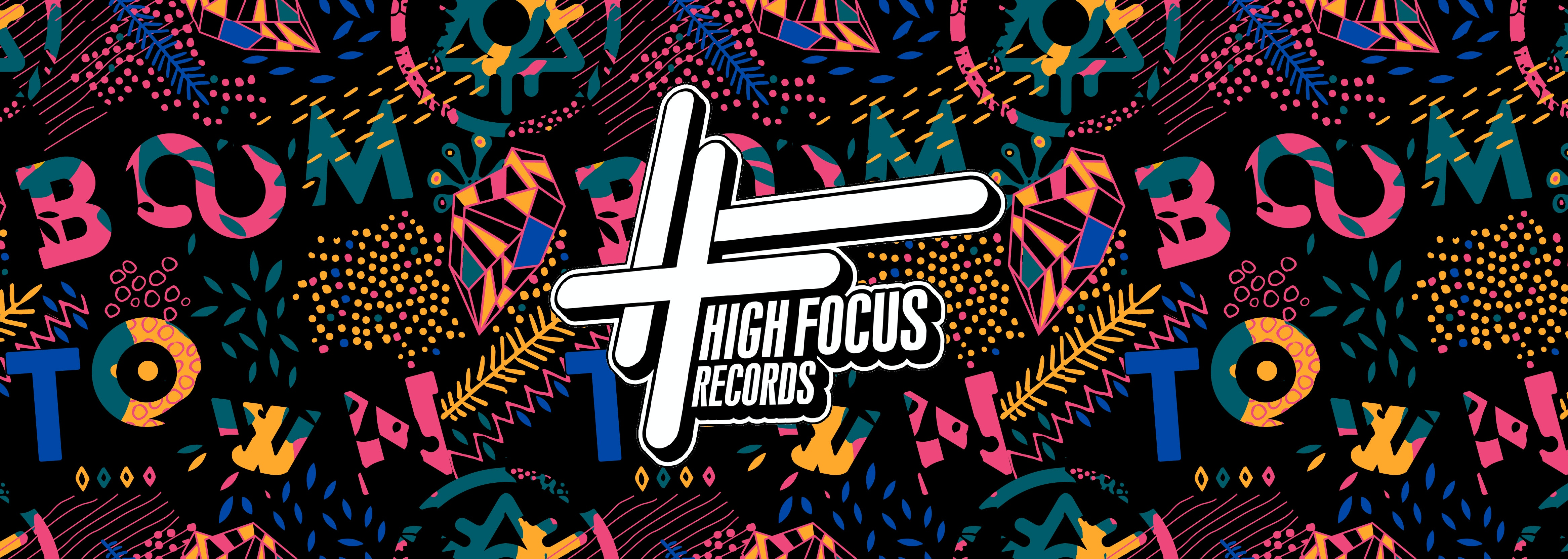 High Focus Takeover