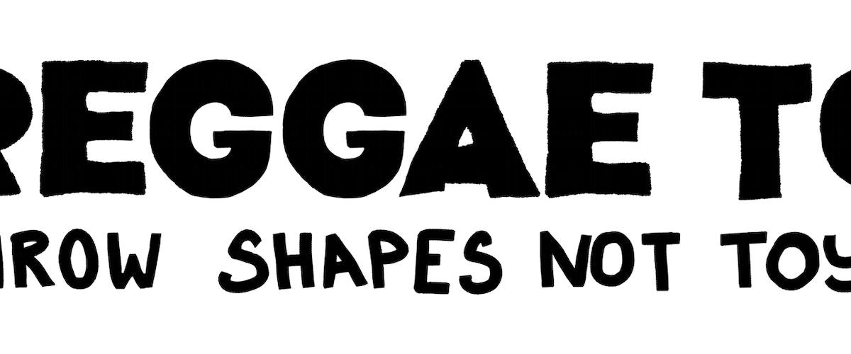Reggae Tots