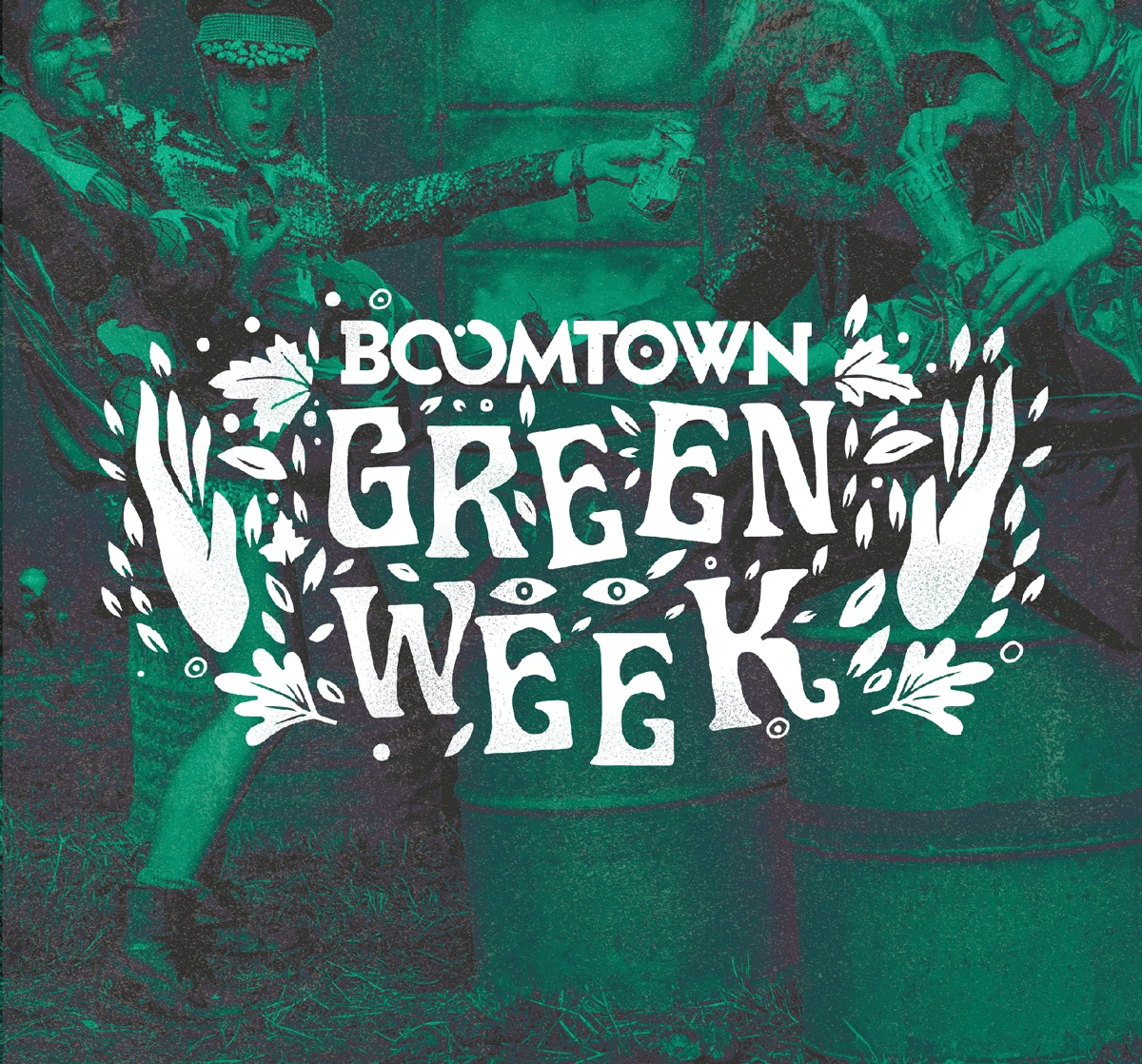Green Week: Huge News!