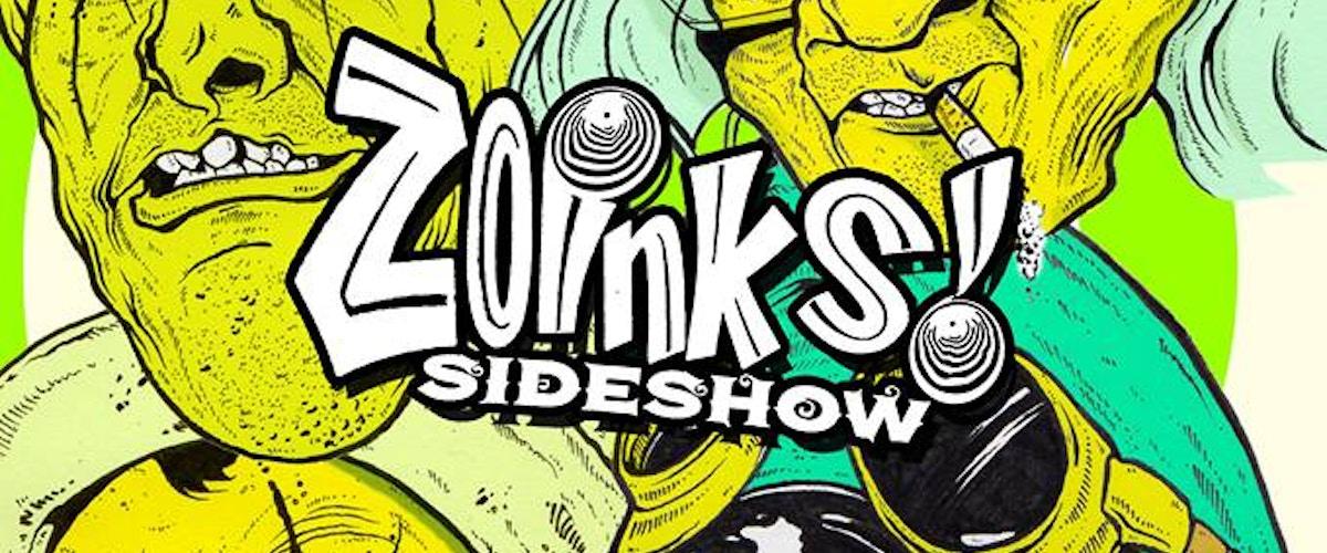 Zoinks Sideshows