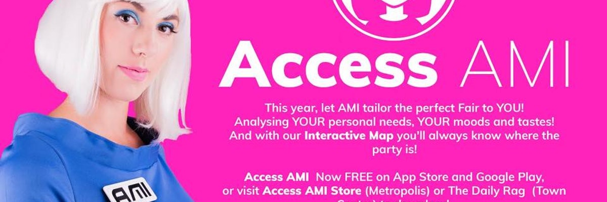 ACCESS AMI