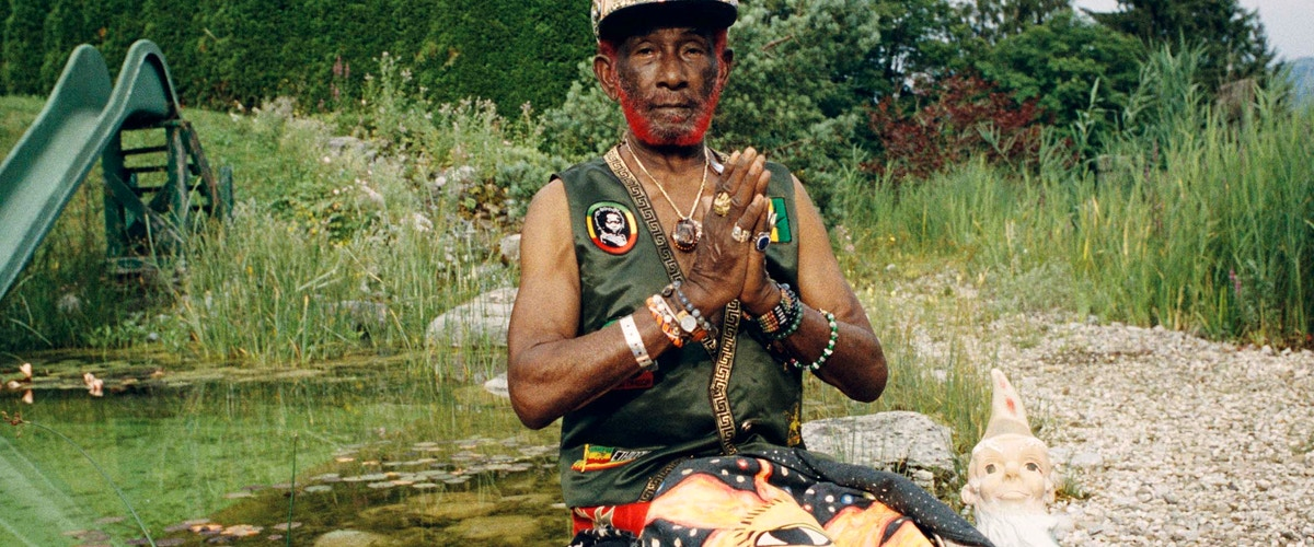 ADRIAN SHERWOOD FT. LEE SCRATCH PERRY & HORACE ANDY
