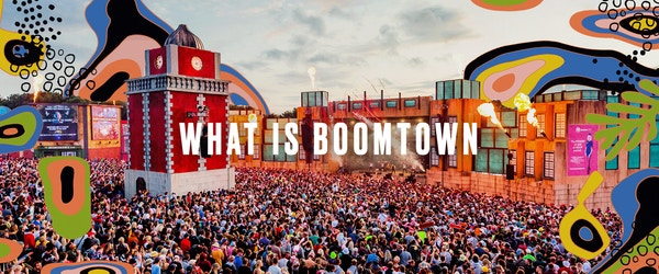 Boomtown Experience