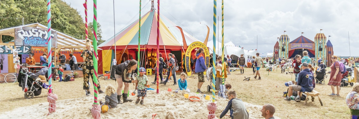 Boomtown Family Update