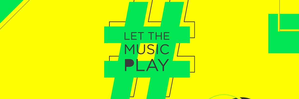 Let the Music Play!