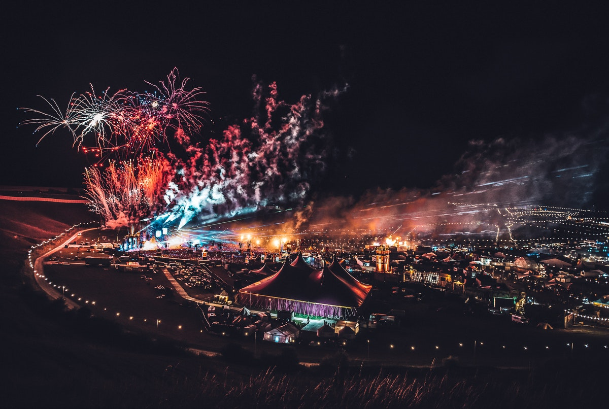 Boomtown tickets reduced in price for 2021  🎉