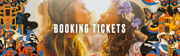 Booking Tickets