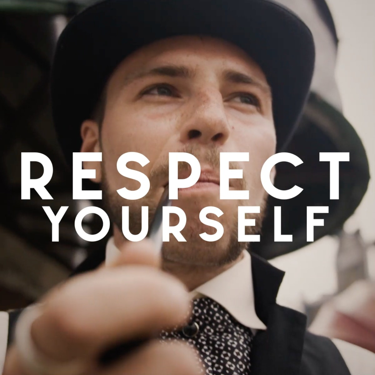 Boomtown Ethos: RESPECT YOURSELF