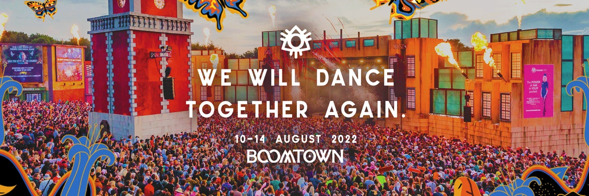 We Will Dance Together Again...