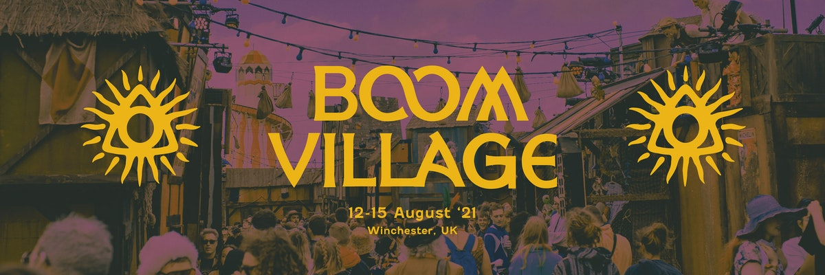Boom Village