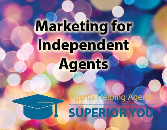 insurance agent marketing