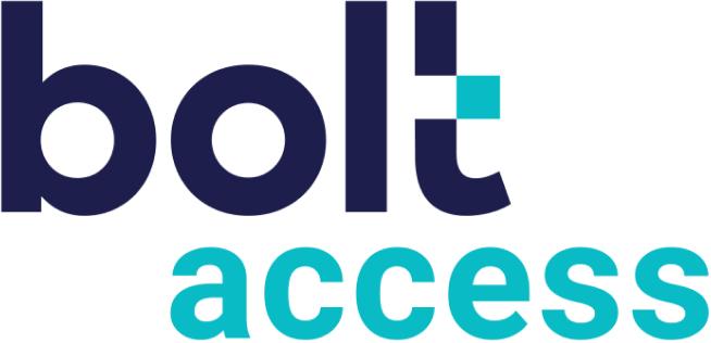 Bolt Access Logo