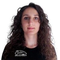 Alessia Dellaria photo