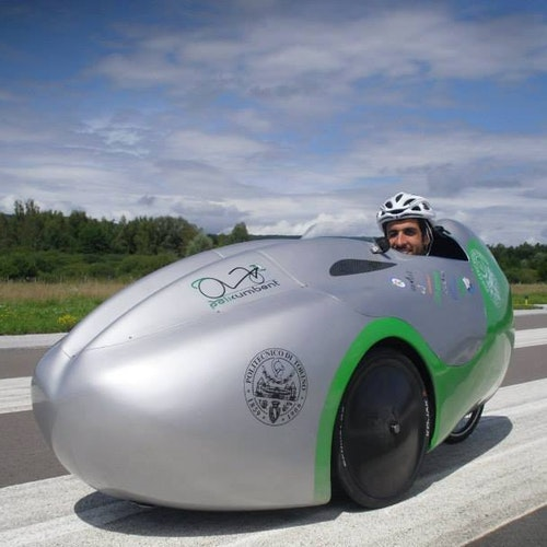 S-Trike