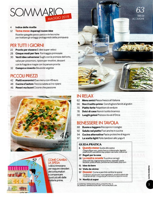 Cucina Moderna Maggio.Cucina Moderna Maggio 2018 Novita Home