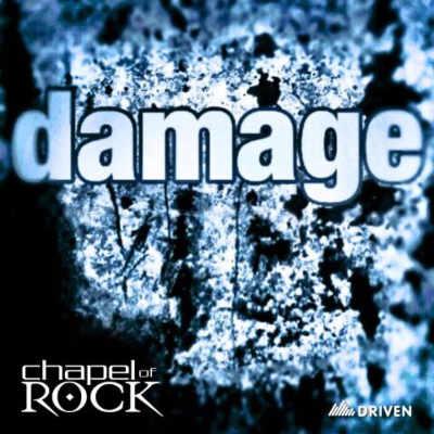 Damage (album cover)