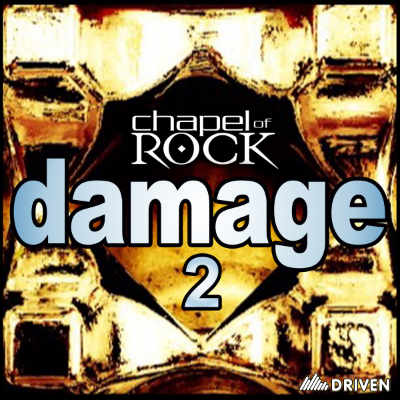 Damage 2 (album cover)