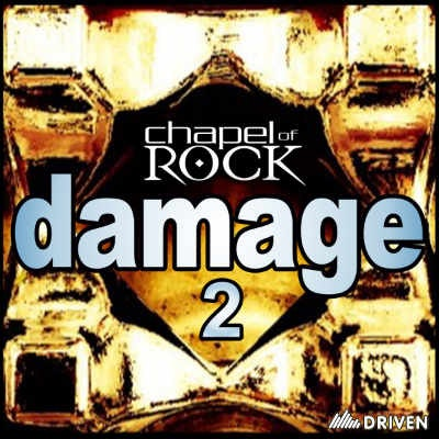 Damage 2 (album cover)