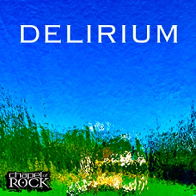 Delirium (album cover)