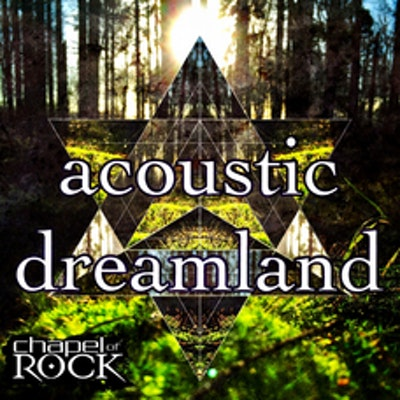 Acoustic Dreamland (album cover)