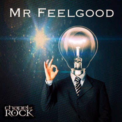Mr Feelgood (album cover)