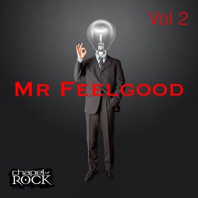 MR FEELGOOD VOL 2 (album cover)