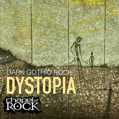 DYSTOPIA (album cover)