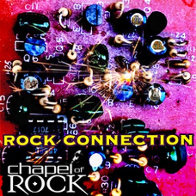 ROCK CONNECTION (album cover)