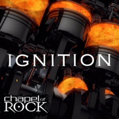 IGNITION (album cover)