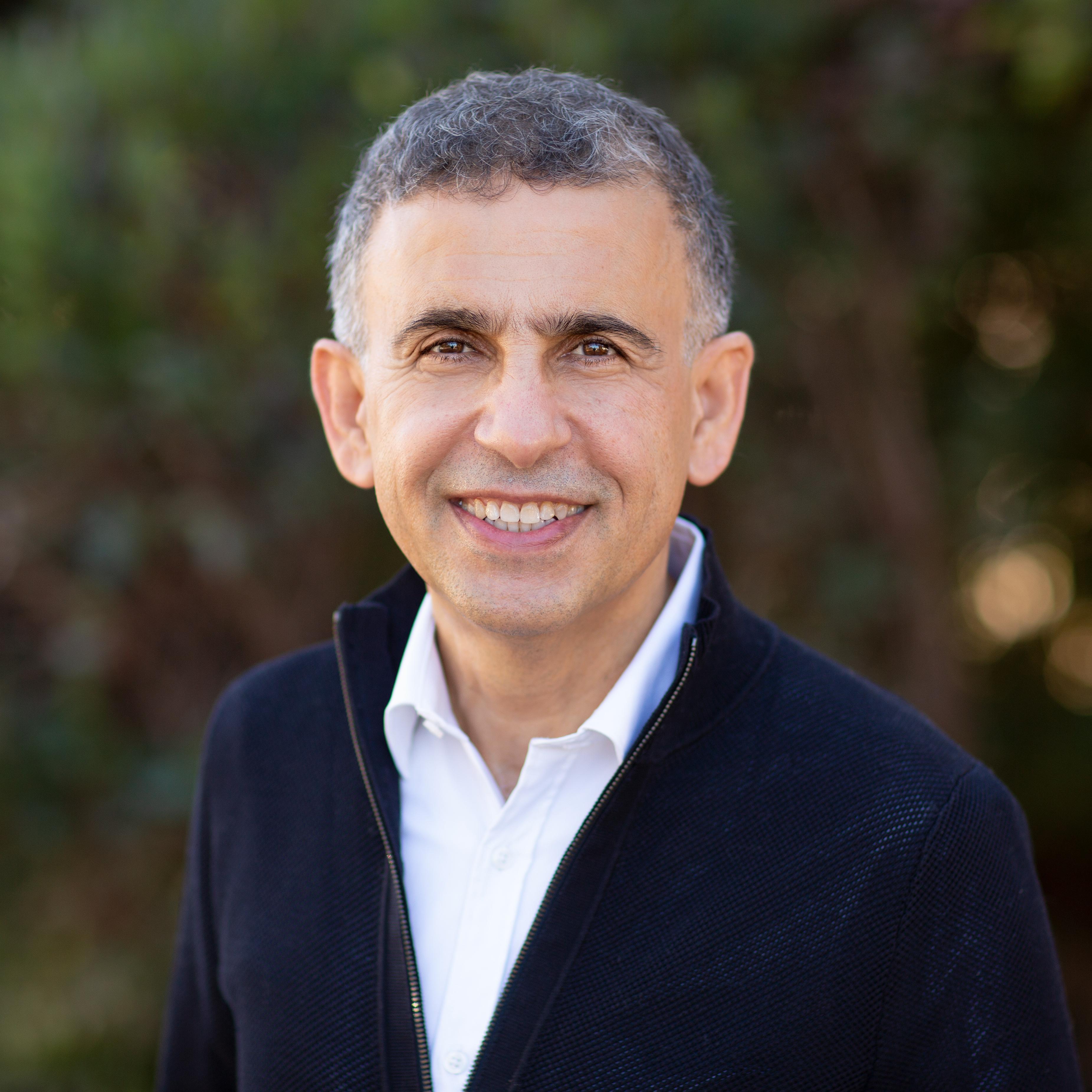 Reza Nikfar