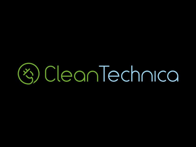 CleanTechnica logo