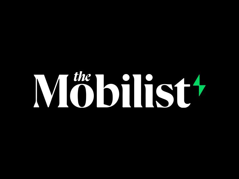 The Mobilist logo