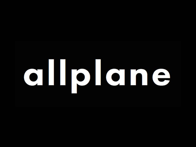 Allplane logo