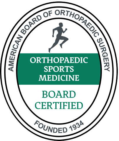 Orthopaedic Sports Medicine