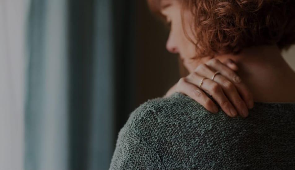 Symptoms of Spine Injury or Damage