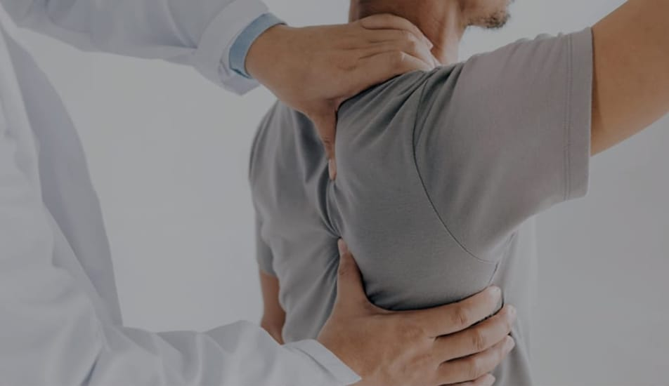 Treating Spinal Pain