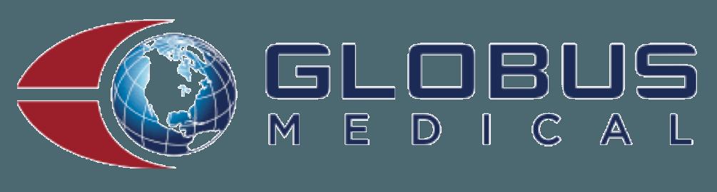 Globus Medical Logo