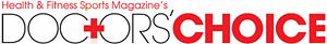 Doctors' Choice award from Health & Fitness®Magazine