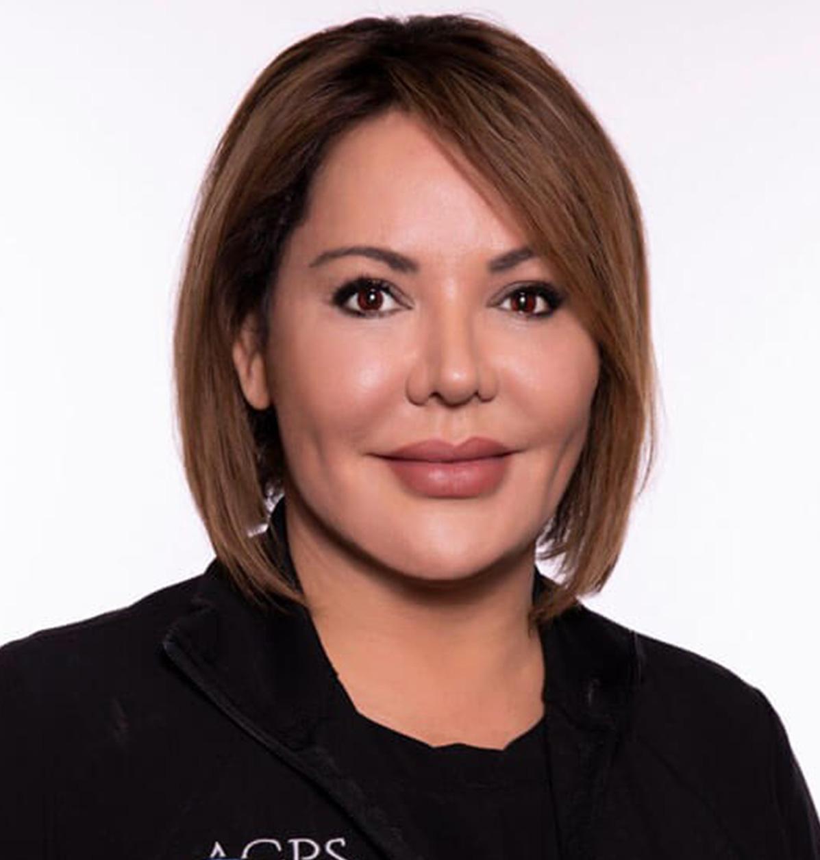 Dora Murillo