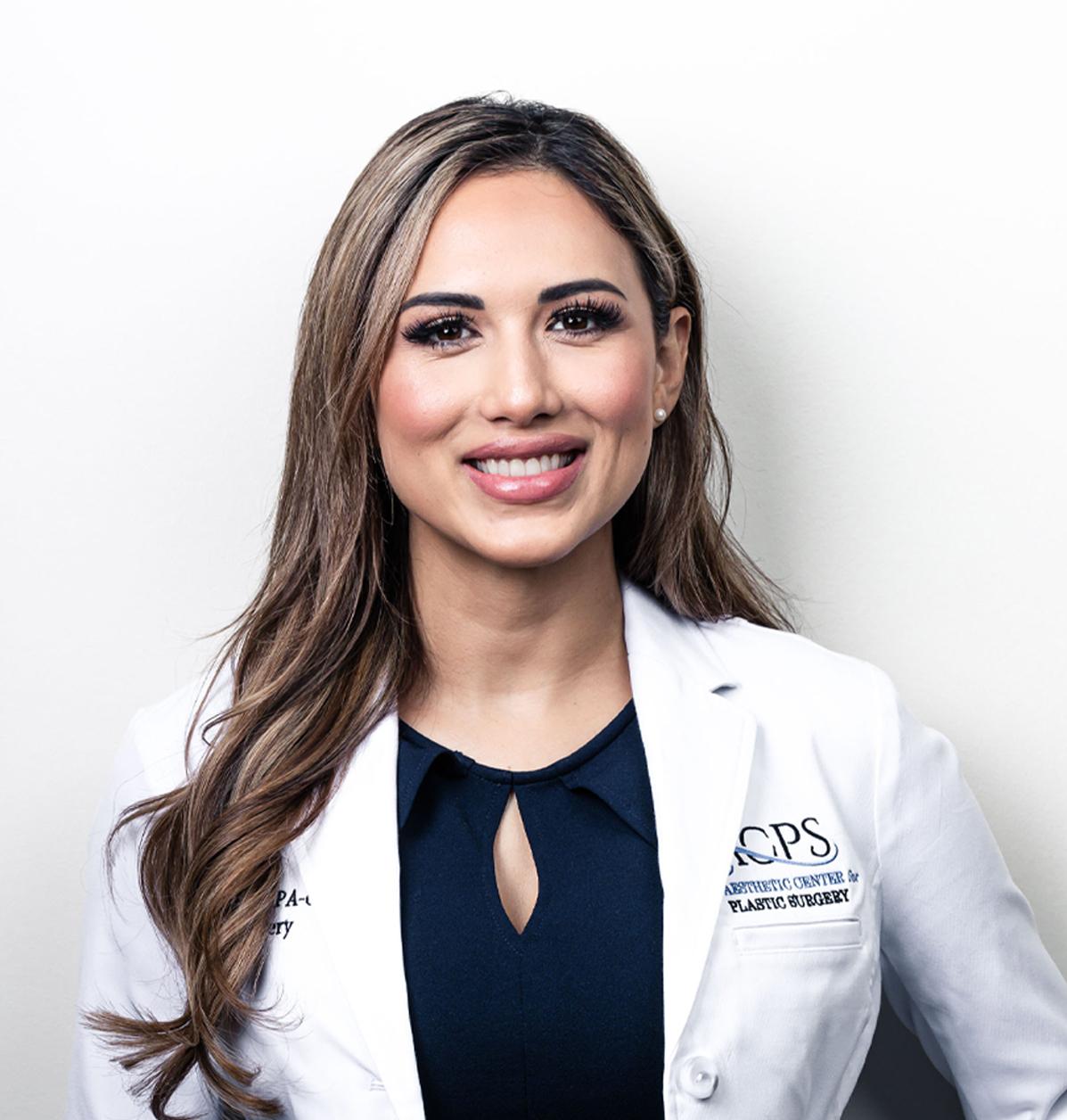 Nadia Hafeez, PA-C