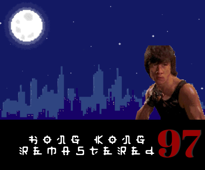 Hong Kong 97 Remastered
