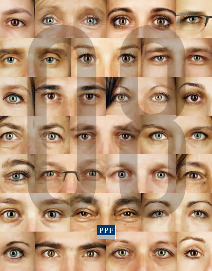 PPF Group Annual Report 2008