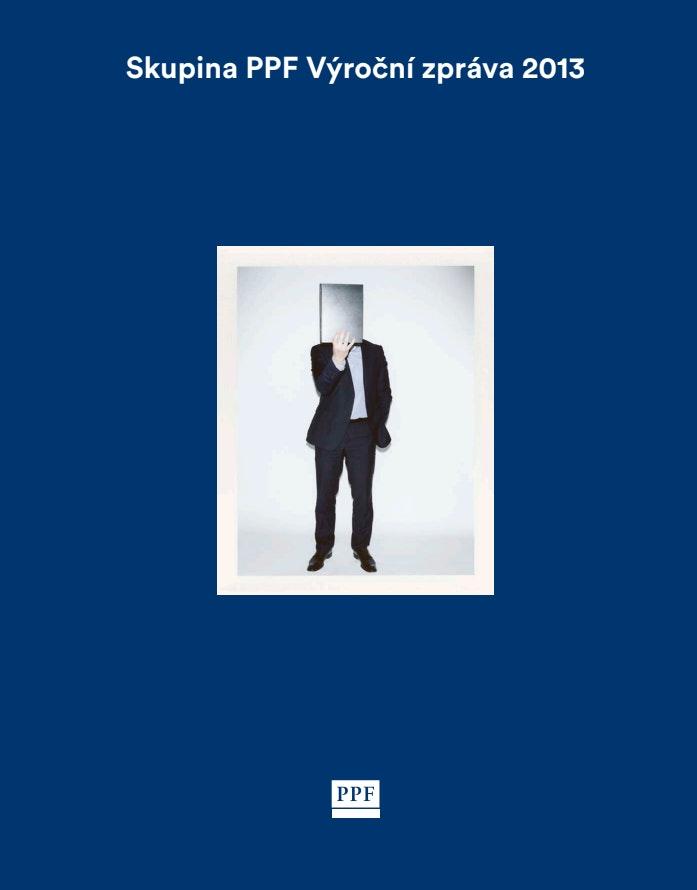 PPF Group N.V. Výroční zpráva 2013