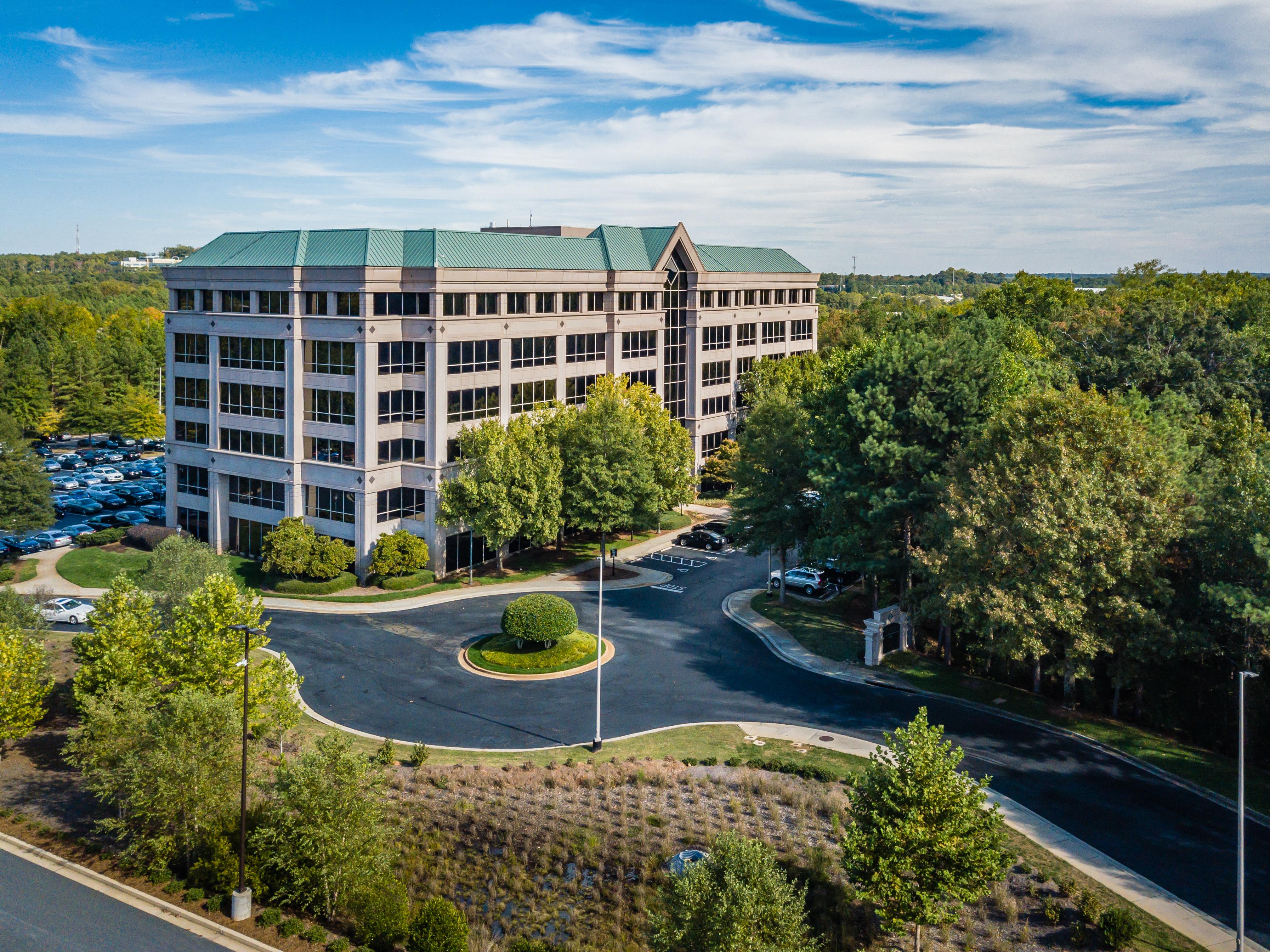 Mansell Overlook, Atlanta