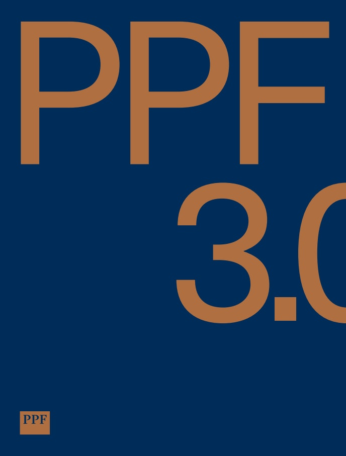 PPF Group N.V. Annual Report 2020