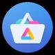Aurora Store app icon
