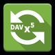 DAVx5 app icon