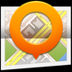 OsmAnd~ app icon