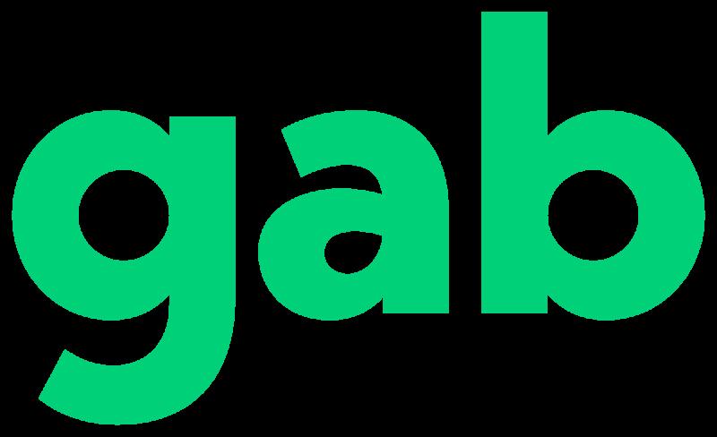 Gab logo
